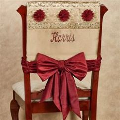 Lenox Christmas Chair Covers Dallas Cowboys Folding Holiday Home Decor Touch Of Class Prestige Gold Set Two