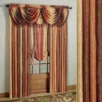 Ombre Semi-Sheer Window Treatments