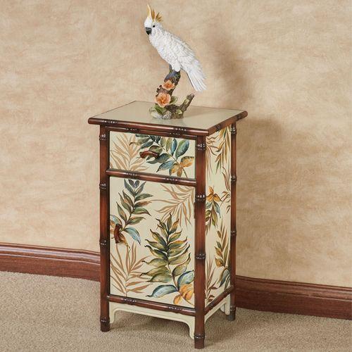 Tarina Tropical Storage Cabinet