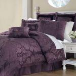 Lorenzo Damask 8 Pc Comforter Bed Set