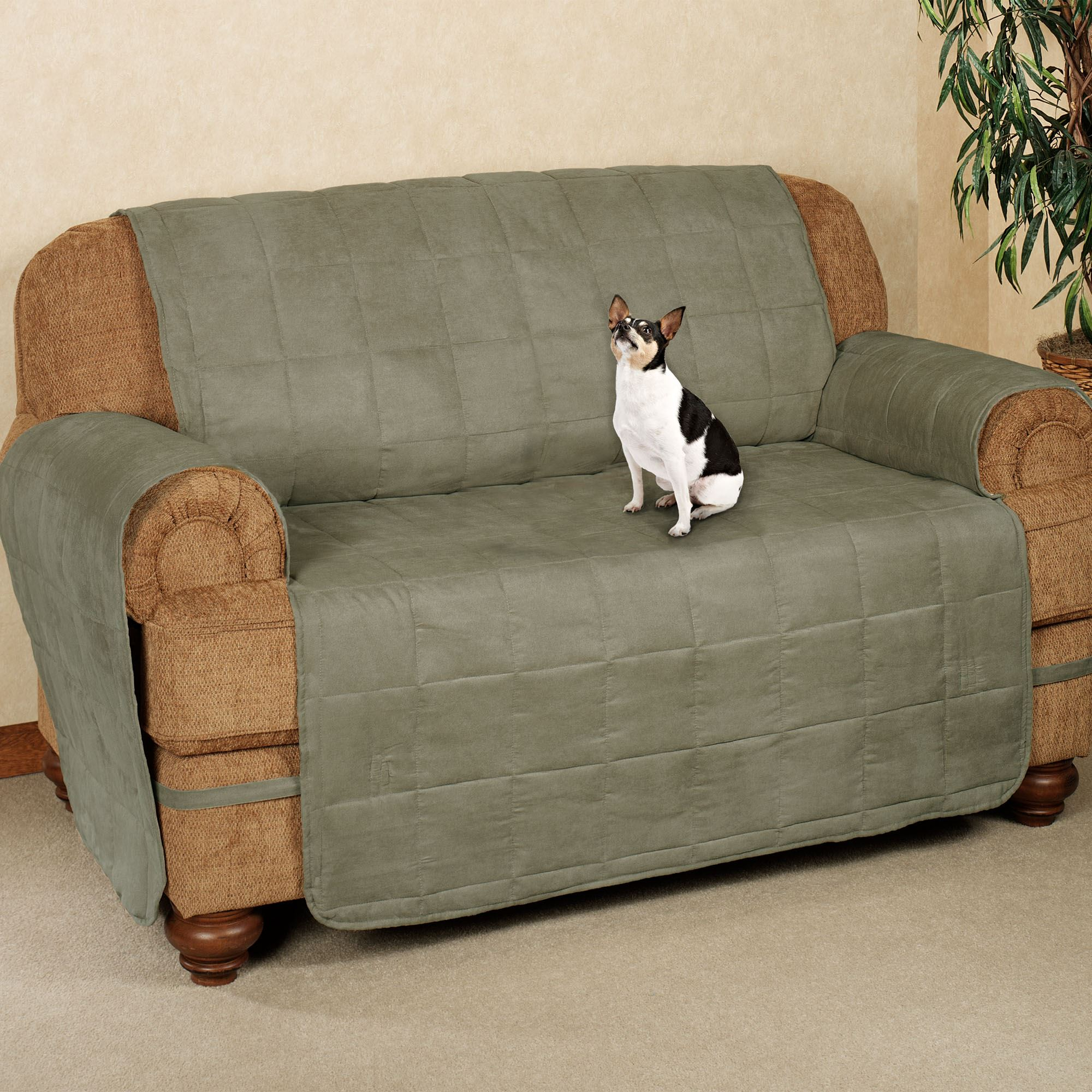 corner sofa outdoor furniture covers bed cover dubai ultimate pet protectors with straps