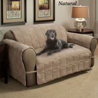 Sofa Covers Pet Protection Deluxe Sofa Throw Pet Cover