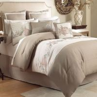 Seashore Coastal Comforter Bedding from Chapel Hill by