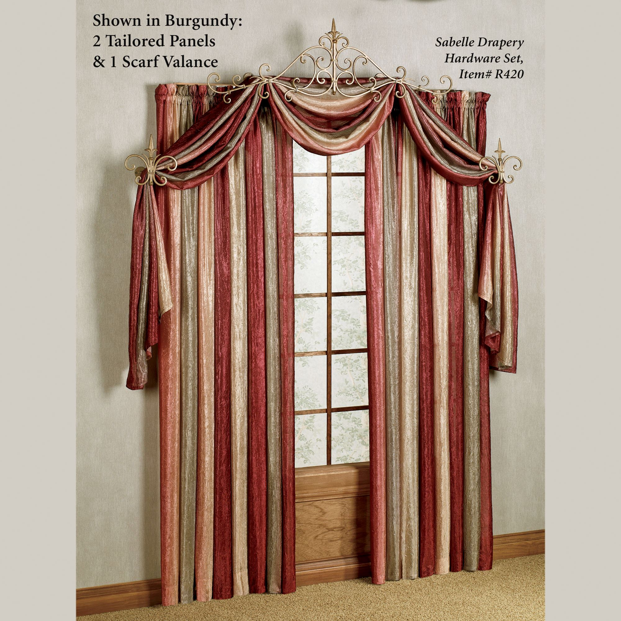 Jcpenney Curtains Catalog