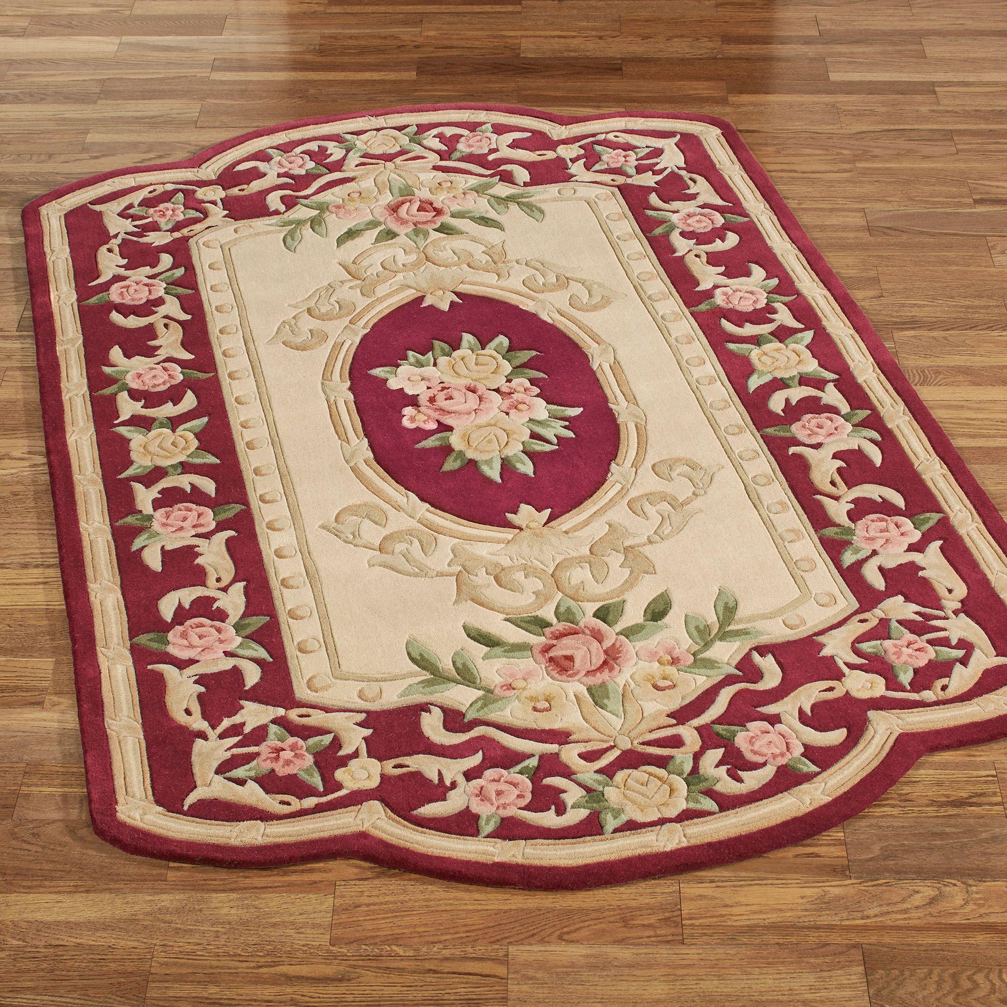 picture Flower Carpet Portia portia rose ruby aubusson area rugs