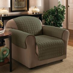 Sofa Chair Cover Rentals Houston Tx Microfiber Pet Furniture Covers With Tuck In Flaps
