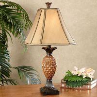Haina Tropical Pineapple Table Lamp