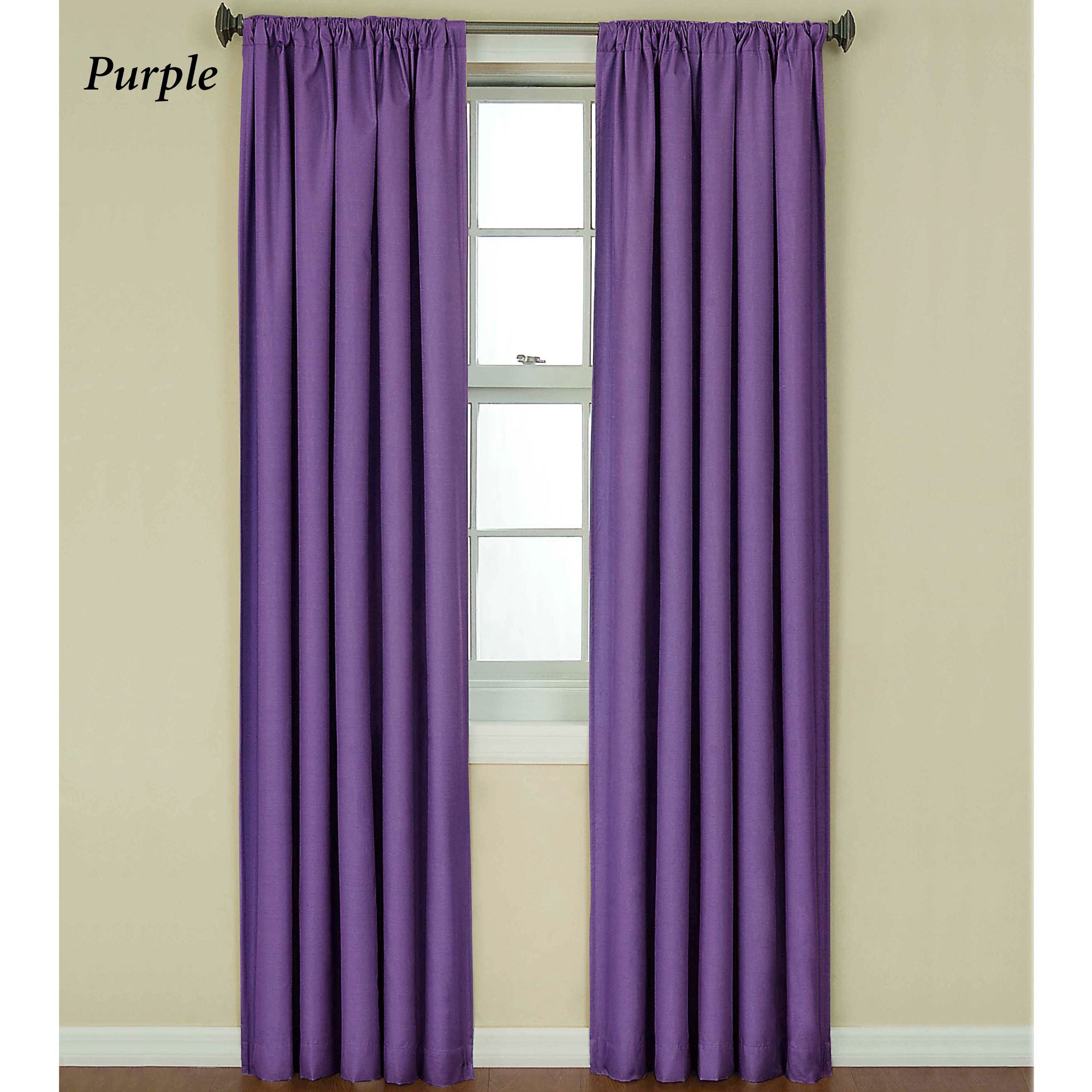 kendall bright thermaback tm blackout curtain panel