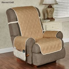 Gold Polyester Chair Covers Melbourne Brilliant Reversible Furniture Protector With Straps