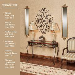 Fairmont Sofa Table Cheap Modern Sleeper Console