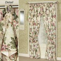 Floral Jubilee 4 pc Daybed Bedding Set