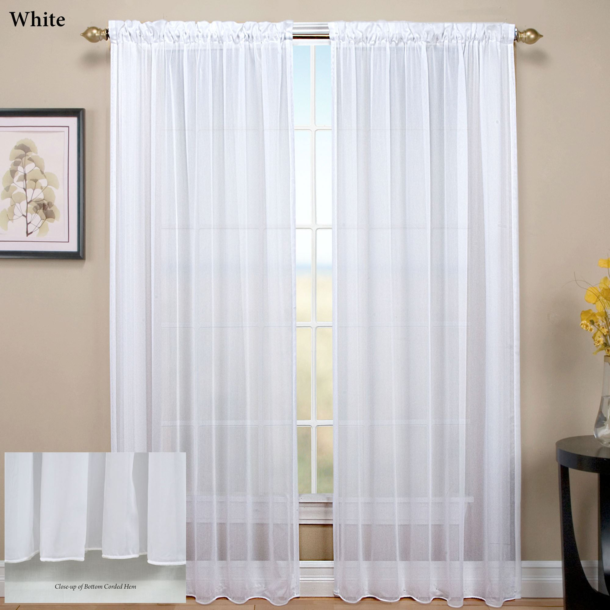door curtain panel cheaper than retail