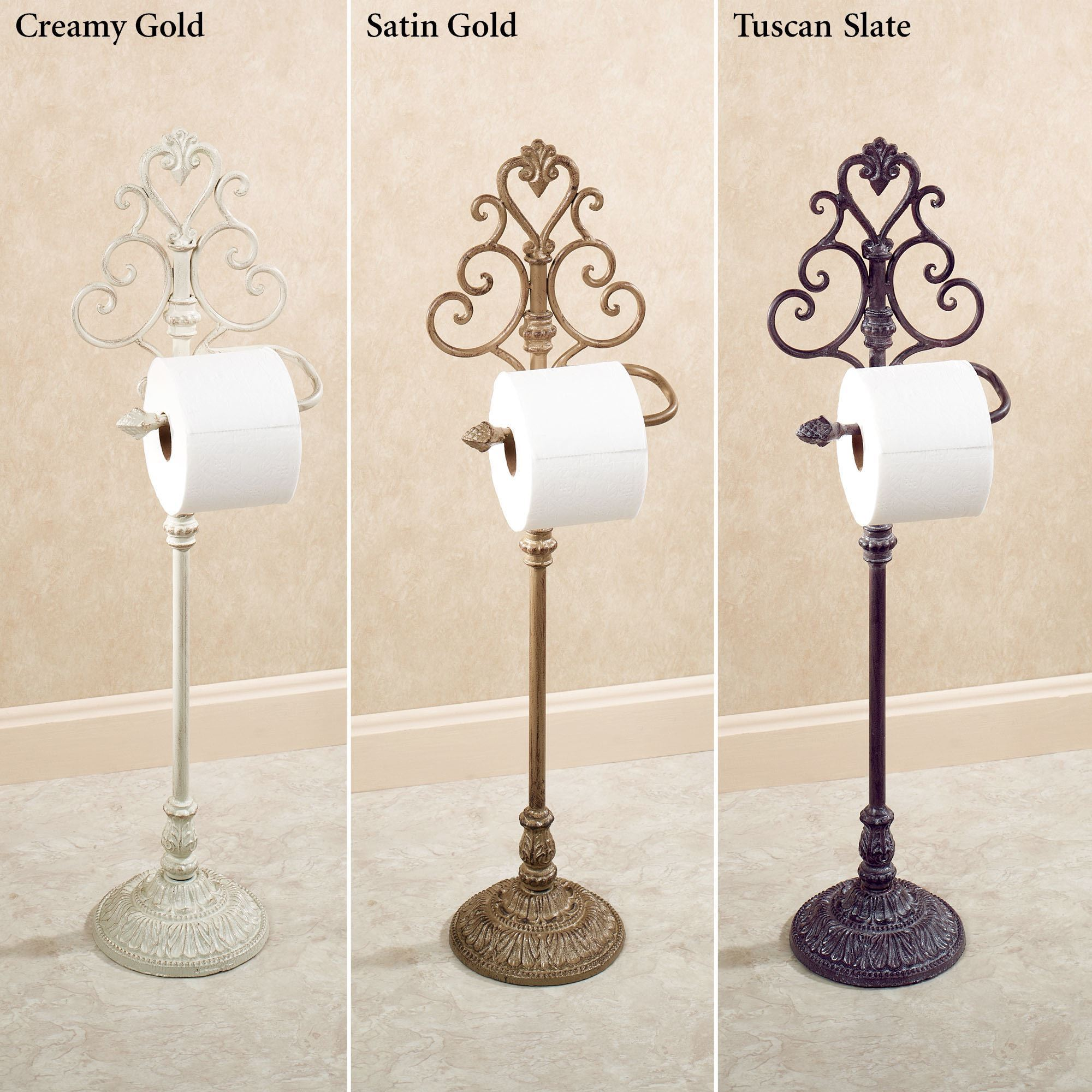 Bathroom Stand Tp Holders