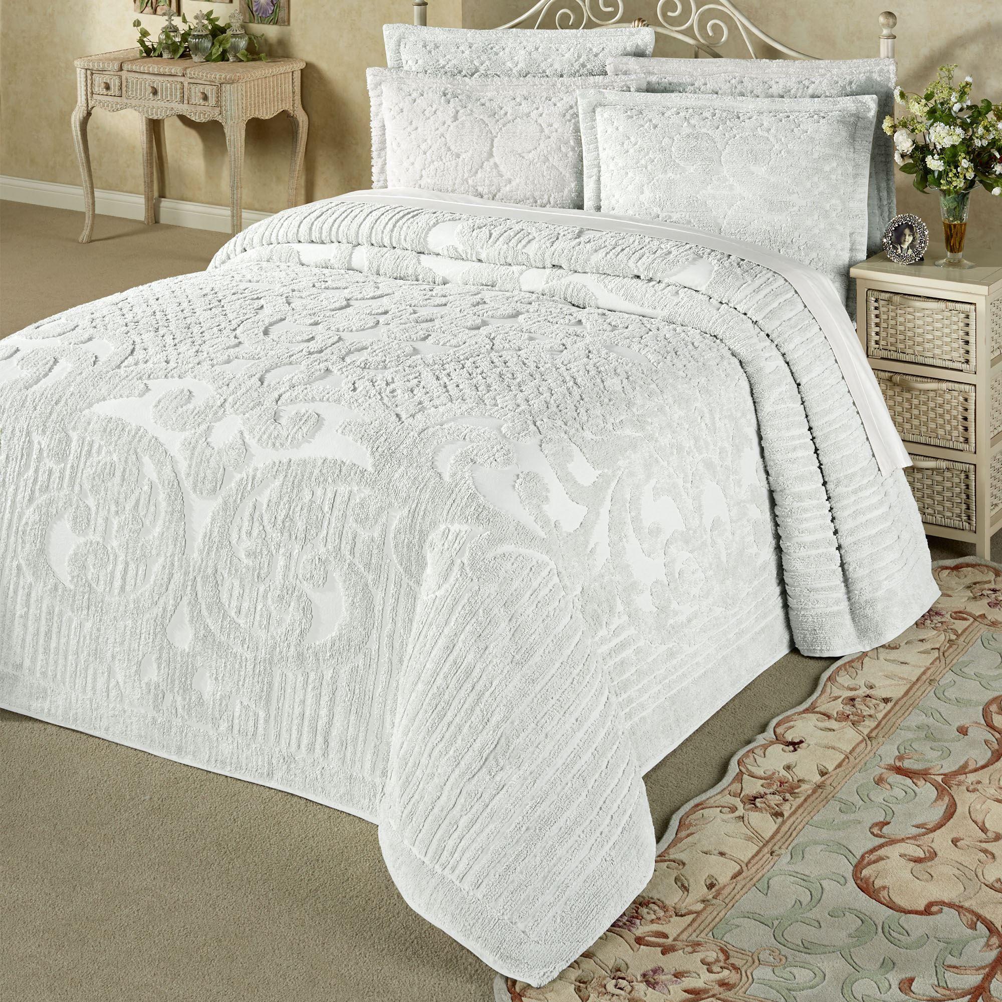 ashton lightweight cotton chenille