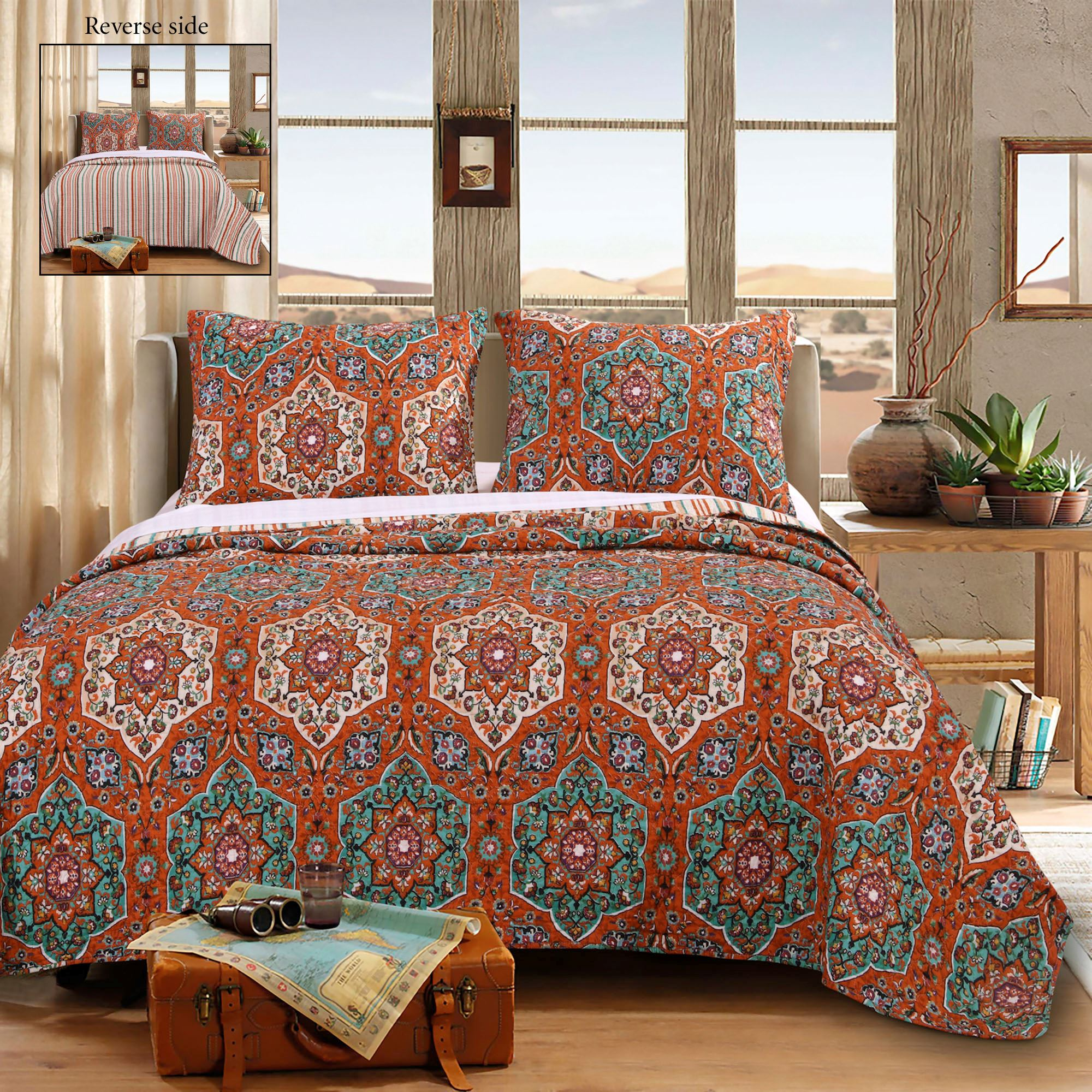 Greenland Home Fashions Quilts
