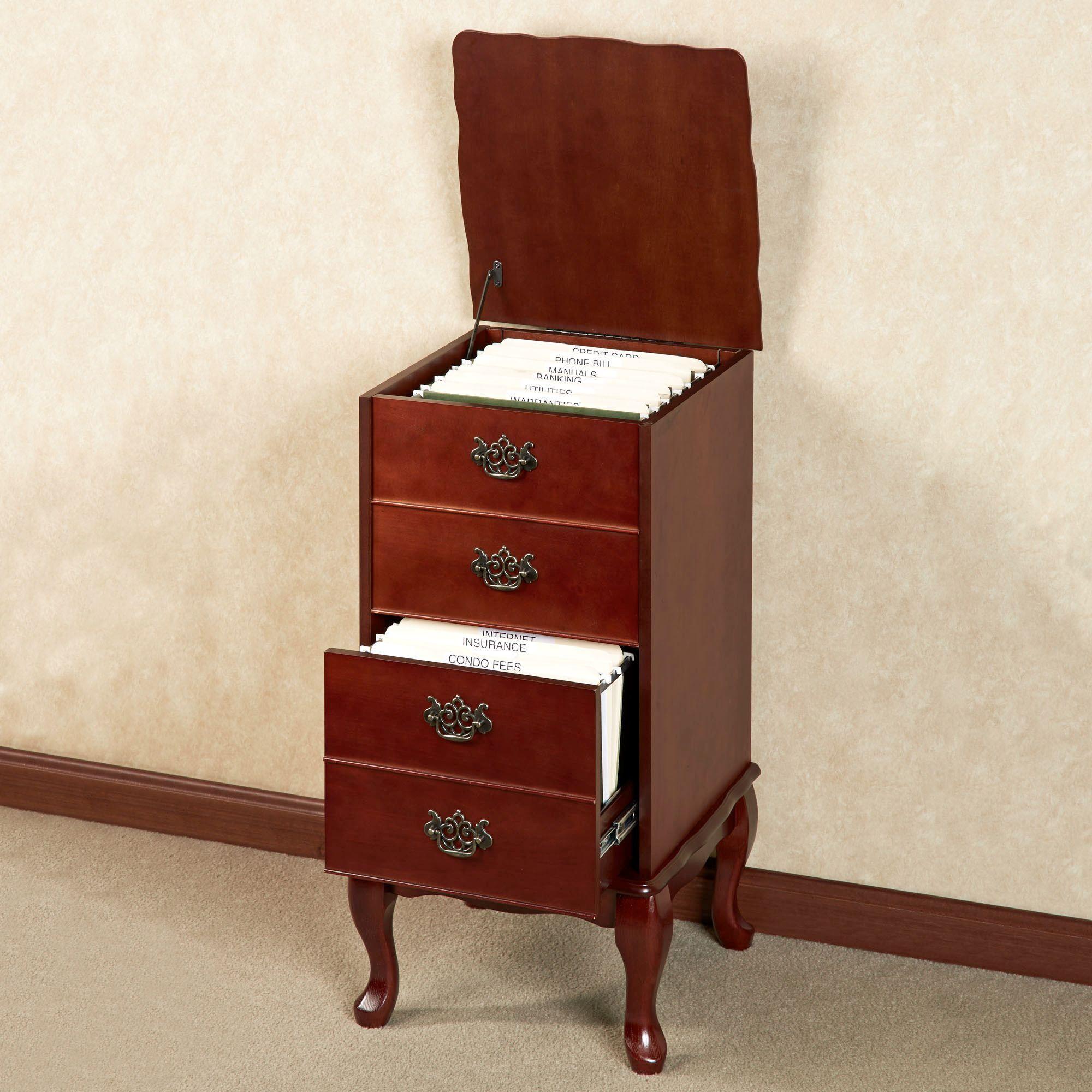 Antique Wood File Cabinet Cabinets Design Ideas