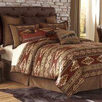 Sonorah Southwest Comforter Bedding