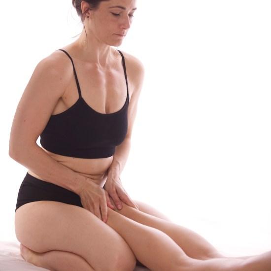 Tantric massage London