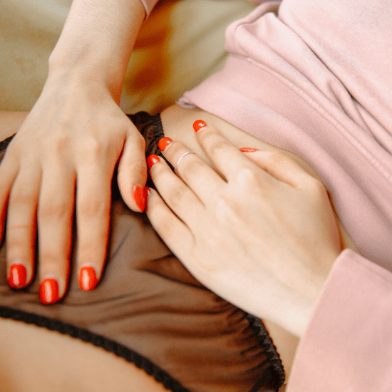 Vaginismus impact on intimacy