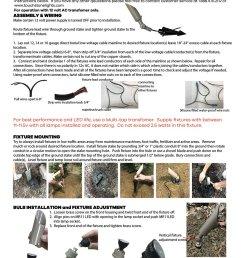mini flood series instructions [ 1001 x 1376 Pixel ]