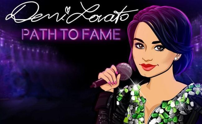 Demi Lovato Path To Fame Cheats Tips Guide To Become A