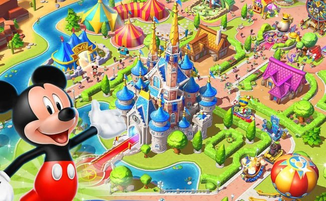 Disney Magic Kingdoms Cheats Tips Guide To Get The Best