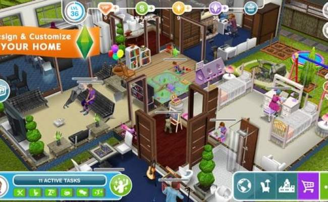Best Mobile Games Like Design Home To Test Your Interior