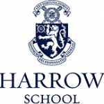 Harrow School Crest
