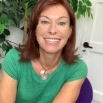 Wendy Petersen, Founder of Type IT! Touch Typing For Kids