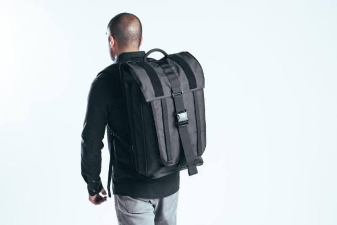 Mission Workshop Radian Travel Pack