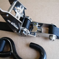 Products - Roof Racks & Tie Downs