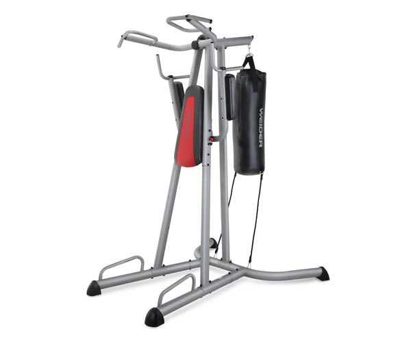 Weider Fitness MMA VKR Power Tower Reviews- About Weider