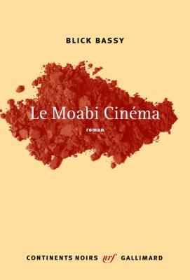 Le Moabi cinéma, de Blick Bassy,