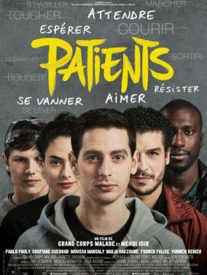 PAtients- Fabien Marsaud