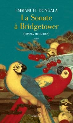 Sonate à Bridgetower Emmanuel Dongala