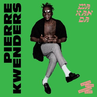 Pierre Kwenders-2ealbum