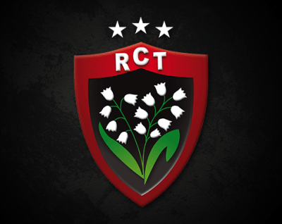 RCT TOULON - TOULON BY JULIA