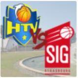 HTV - STRASBOURG