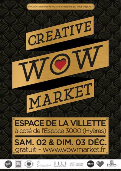 WOW CREATIVE MARKET WINTER
