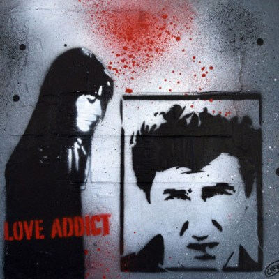 LOVE ADDICT by CYEN SAINT-VALENTIN
