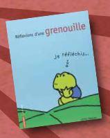 REFLEXION D'UNE GRENOUILLE MARIONNETTES ET CIE LA VALETTE DU VAR