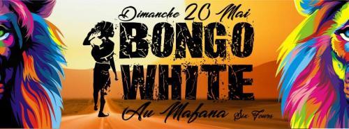BONGO WHITE AU MAFANA SIX FOURS