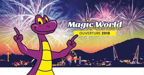 MAGIC WORLD HYERES