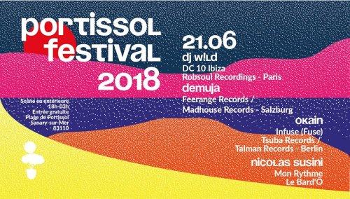 PORTISOL FESTIVAL 2018
