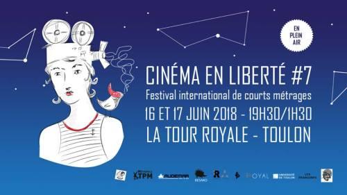 CINEMA EN LIBERTE #7 A TOULON