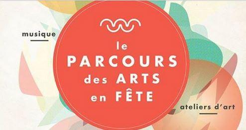LE PARCOURS DES ARTS HYERES