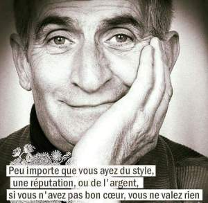 CITATION LOUIS DE FUNES