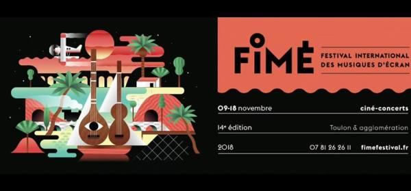 FIME Festival International des Musiques d'Ecran