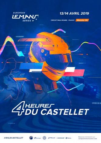 4 HEURES DU CASTELLET