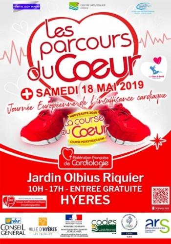 LES PARCOURS DU COEUR OLBIUS RIQUIER